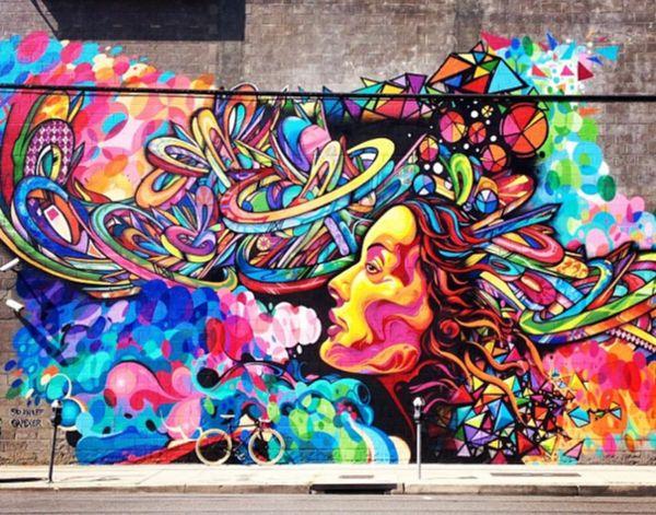 Wall Art Designs, Graffiti Wall Art Beautiful Graffiti Artworks ...