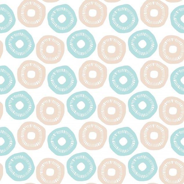 Klebefolie Modernes Pastell Muster Hellblau Rose Selbstklebende Folie Muster Klebefolie Pastell