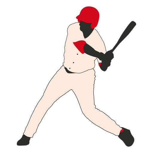 Baseball Batter Silhouette Ad Sponsored Paid Silhouette Batter Baseball In 2020 Baseball Batter Baseball Silhouette