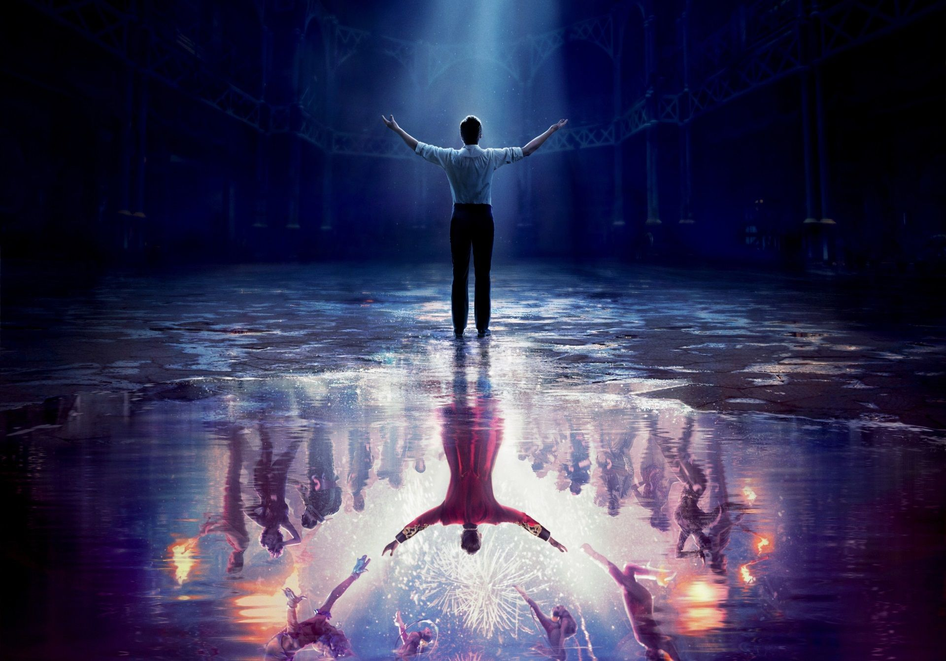 1920x1341 The Greatest Showman Best Widescreen Wallpapers In