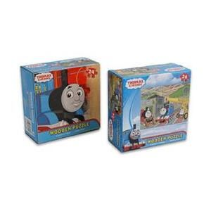 DDI 1335299 Thomas The Train 24Pc Wooden Puzzle Case Of 6