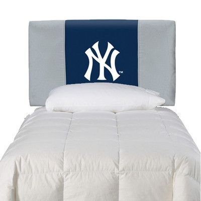 Imperial Twin Upholstered Headboard MLB Team: | Products | Pinterest