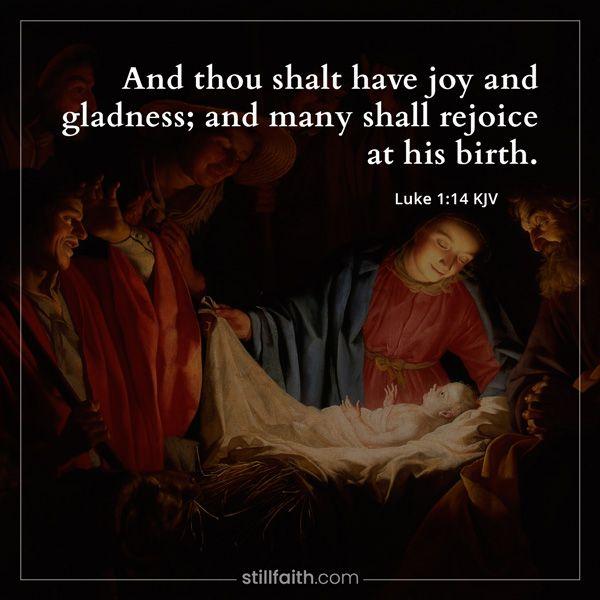 Pin on Christmas Bible Verses