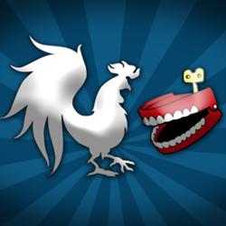 Rooster Teeth Productions Rooster Teeth Rooster Teeth Logo