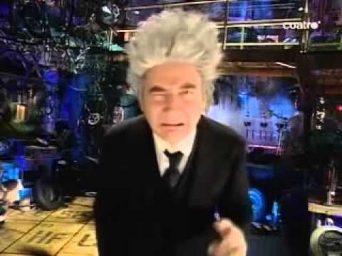 ▶ Cómo funciona una bombilla eléctrica - El Mundo de Beakman - YouTube
