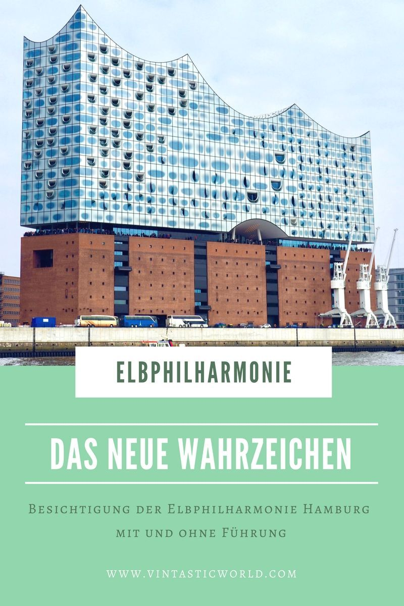 Visit To The Plaza Elbphilharmonie Viewing Platform Guided Tour Tickets The Elphi Hamburg Is The New In 2020 Tour Tickets Europe Travel Travel The World Quotes