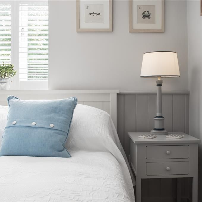 Farrow & Ball White Paint Colors (Plus Light Grey!): 6 Exceptional Options - Hello Lovely