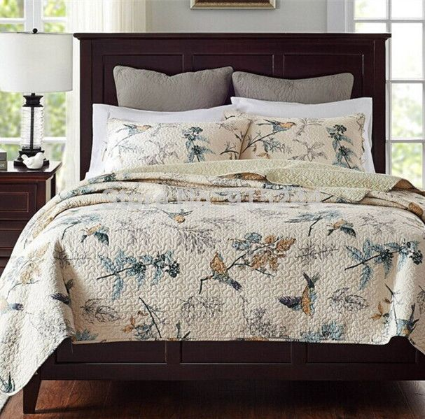 Cheap Bedspread on Sale at Bargain Price, Buy Quality quilt set ... : king size quilts sale - Adamdwight.com