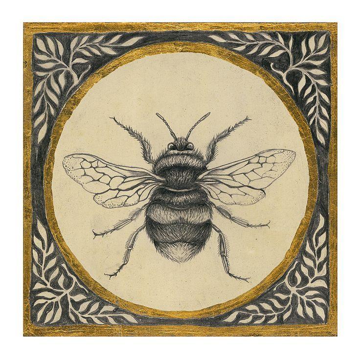 Vintage Venom Tattoo Thoughts: Ideas About Vintage Bee Tattoo On Pinterest