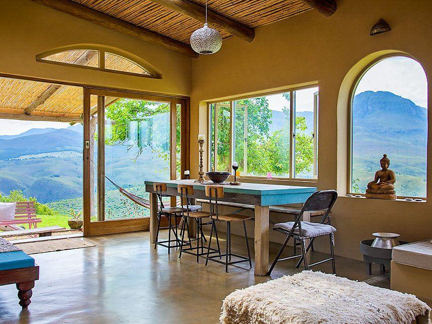 Akasha Mountain Retreat Mountain retreat, Retreat, Hideaway