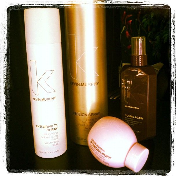 Great Kevin Murphy Products Favorite Hair Products Pinterest Kevin Murphy Hairspray And