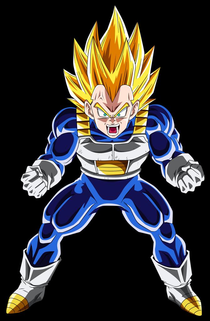 Super Vegeta  Dragon Ball Wiki  collectible  Pinterest  Dragon