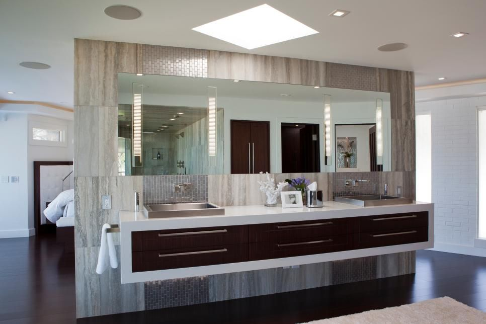 rooms viewer  hgtv with images  modern master bathroom