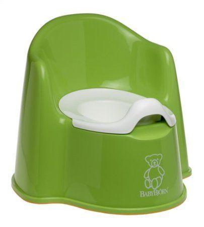 Amazon Com Babybjorn Potty Chair White Toilet Training Potties Baby Potty Chair Baby Bjorn Potty Seat