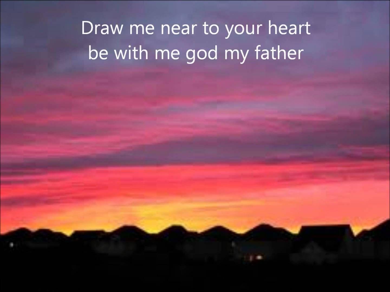 God my father