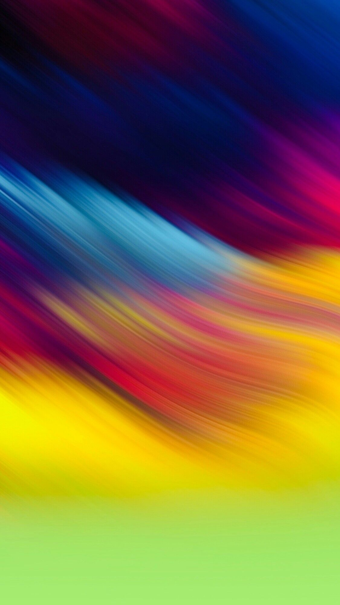 Multi color Abstract iphone wallpaper, Colorful