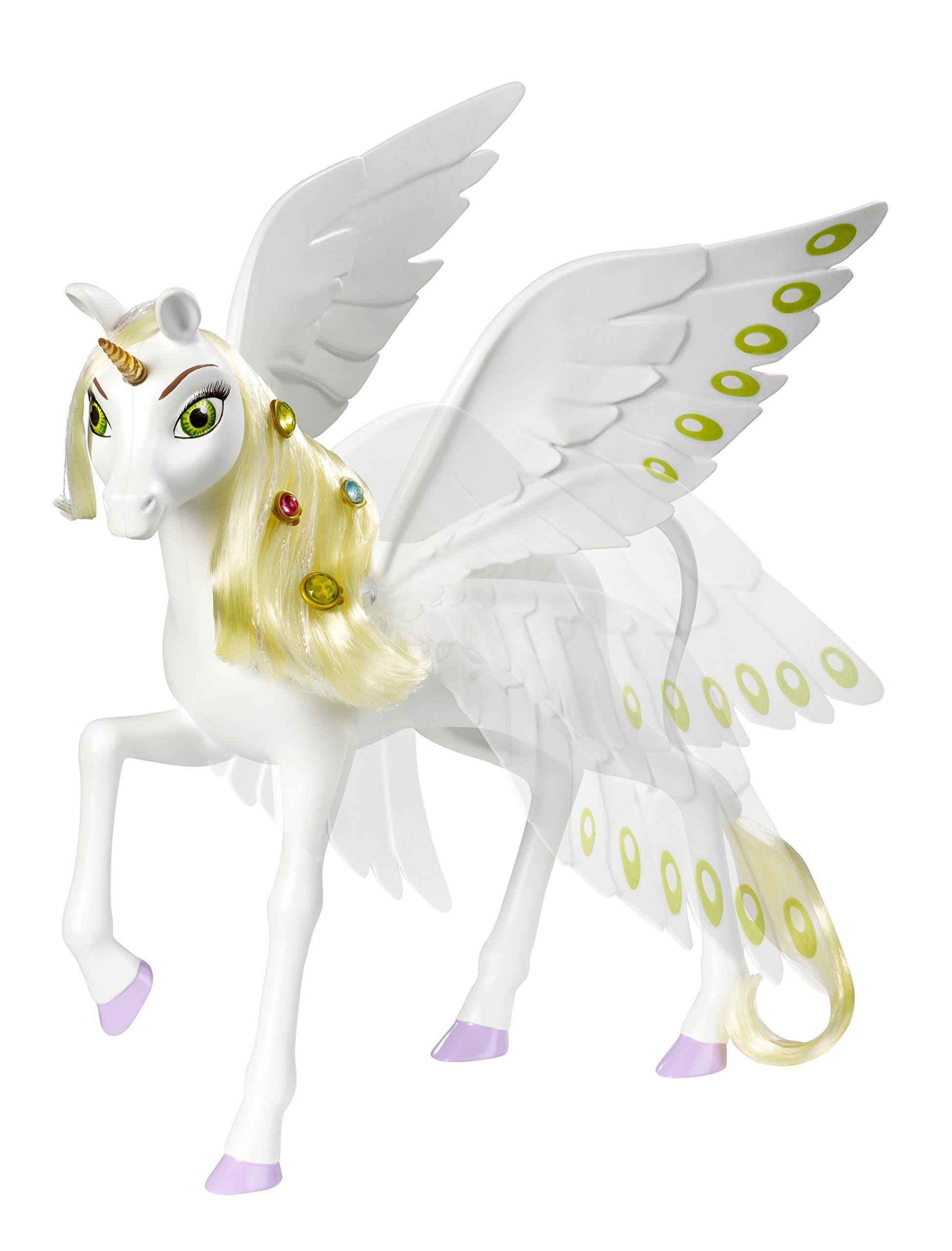 Mia & Me Onchao Unicorn by Mattel by SportsMarket. Mia