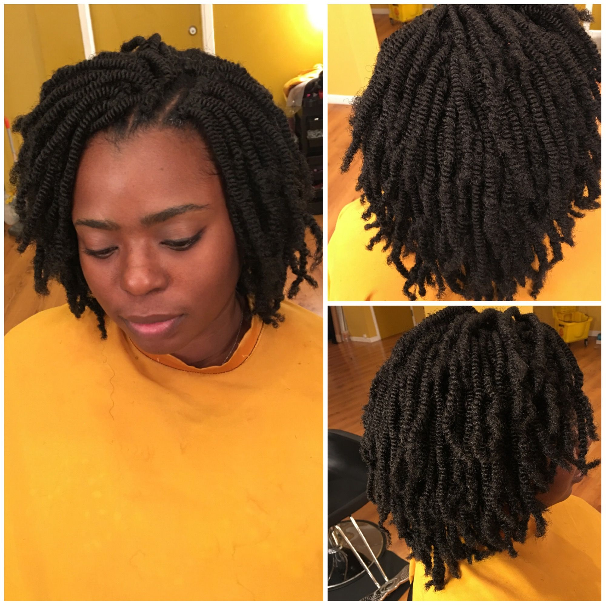 Crochet Nubian Twists Book your appointment today or purchase hair