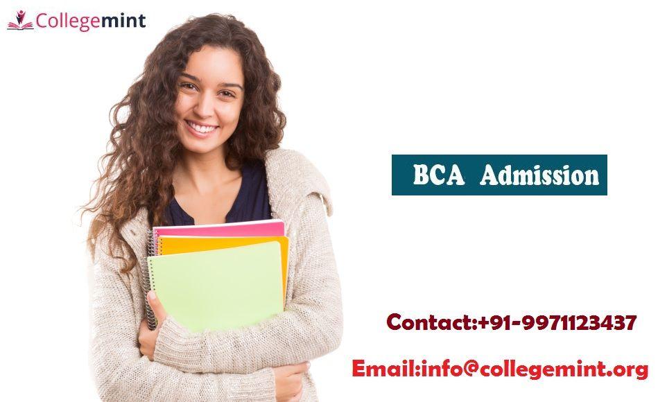 BCA Distance Education Online BCA Collegemint Distance