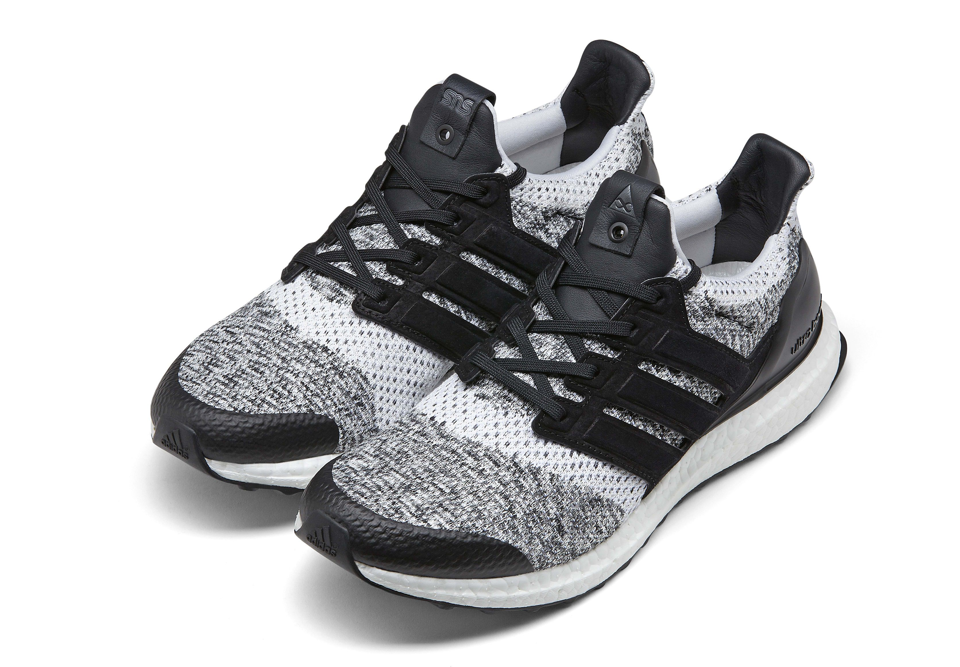 adidas super star ultra boost
