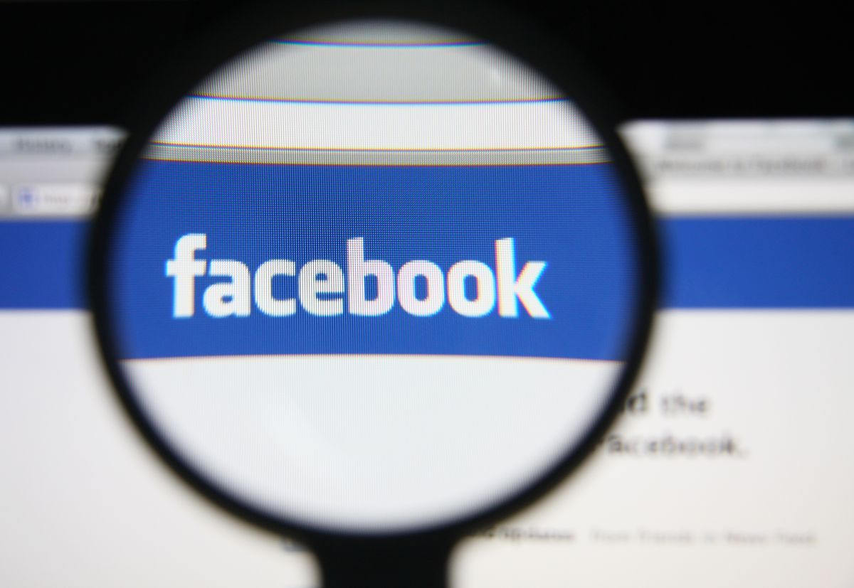Facebook Paid People $1.3 Million Last Year to Find Problems With Facebook