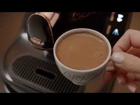 brand new way of creating a 500 year old traditional coffee arzum okka automatic turkish coffee machine find it here at cafitaliadomestic co uk source