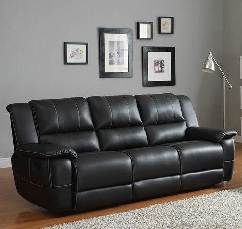 Liegesofa und Sofa-Sets für Wohnzimmer (mit Bildern ...