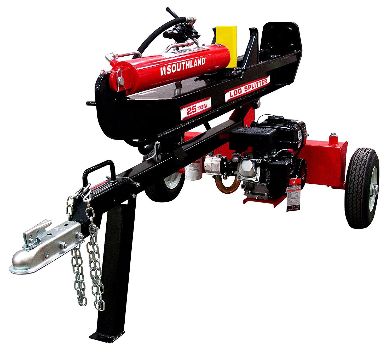 awesome 10 powerful log splitters review top rated models of 2017