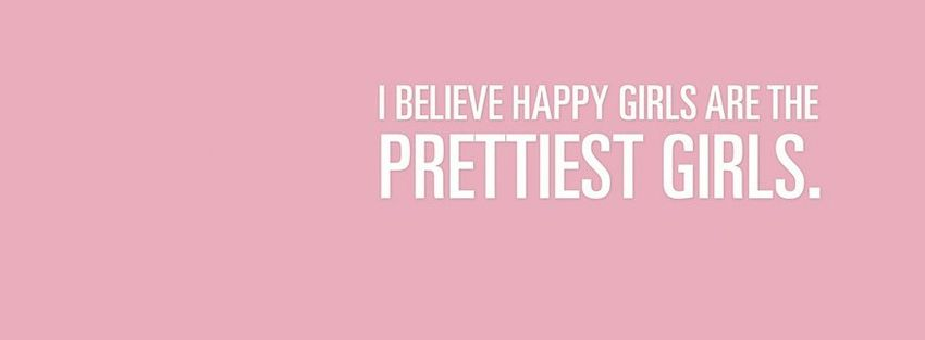 70 Cute Girly Cool Facebook Timeline Cover Photos Facebook Cover Photos Quotes Best Facebook Cover Photos Facebook Cover
