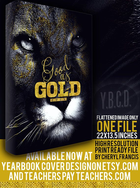 yearbook cover design good as gold 2018 yearbook staff designs