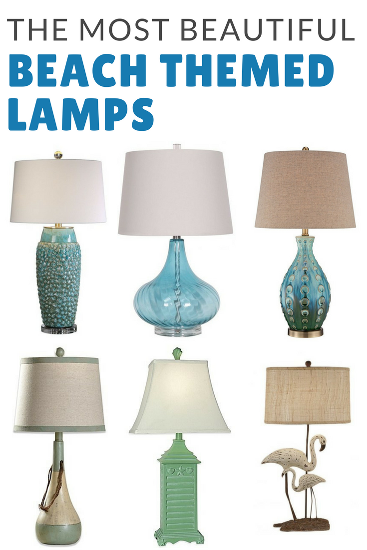 Coastal lamps list discover over 100 coastal themed lamps for your beach home we have lamps for your beach home living room to improve your coastal