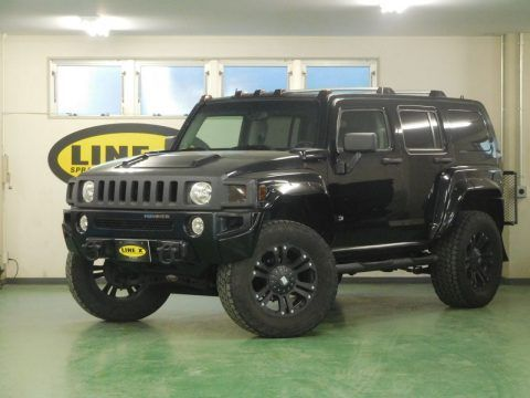H line x suv h line x suv hummer h3 x line x mozeypictures Images