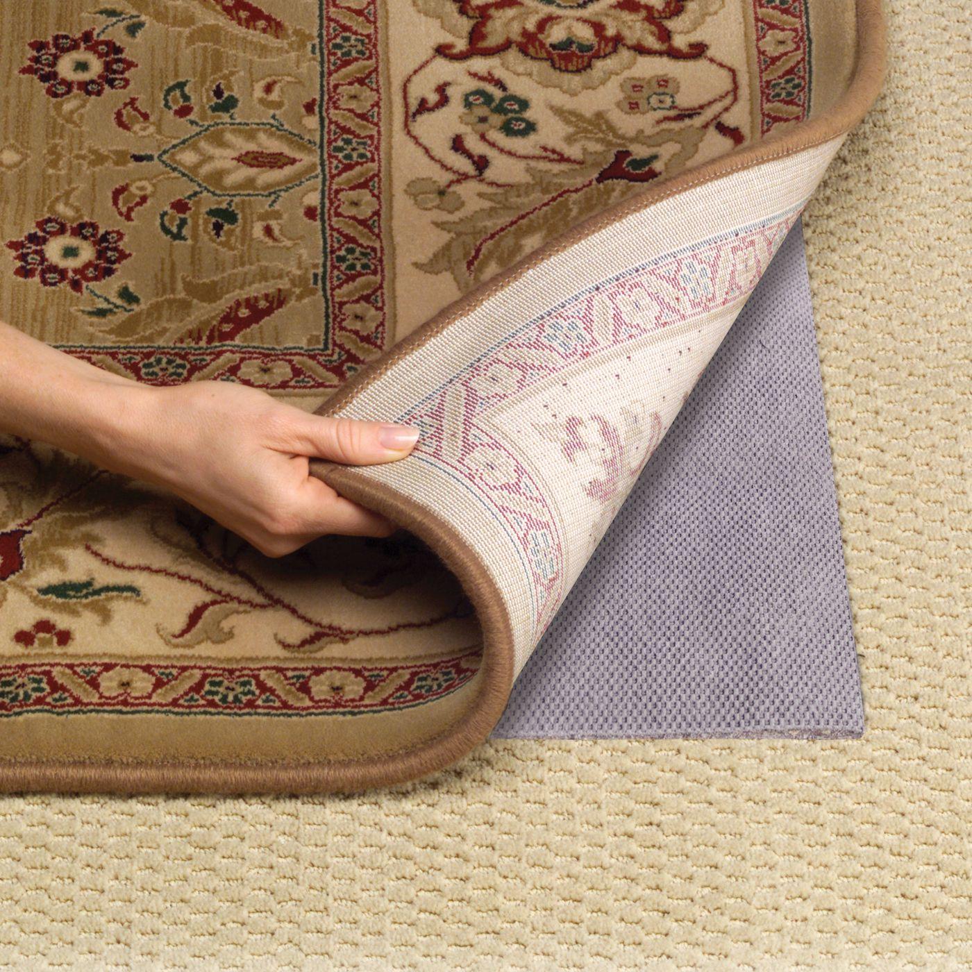 Effigy Of Safest Types Of Rug Pad For Hardwood Floors
