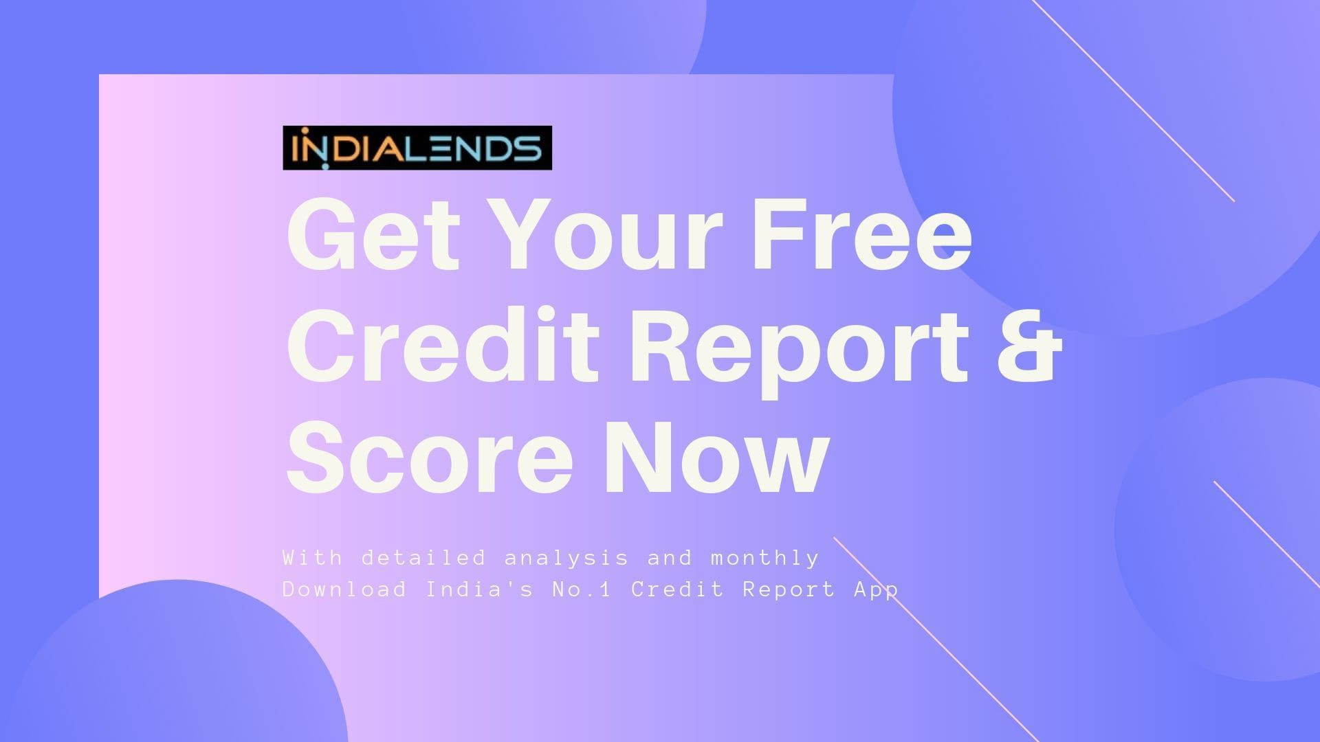 You Know Having A Healthy Credit Report And Score Is Important