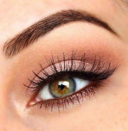 Wedding makeup for brunettes hazel brides lashes 49+ New Ideas
