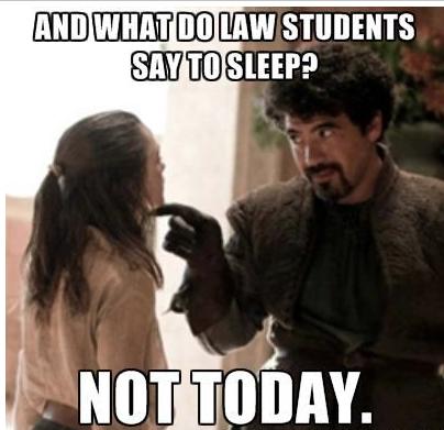 Study Law They Said Law School Memes Law School Humor School Humor