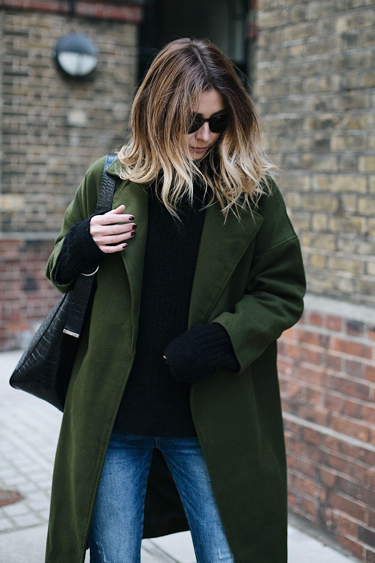 9a0e1abc1f khaki coat