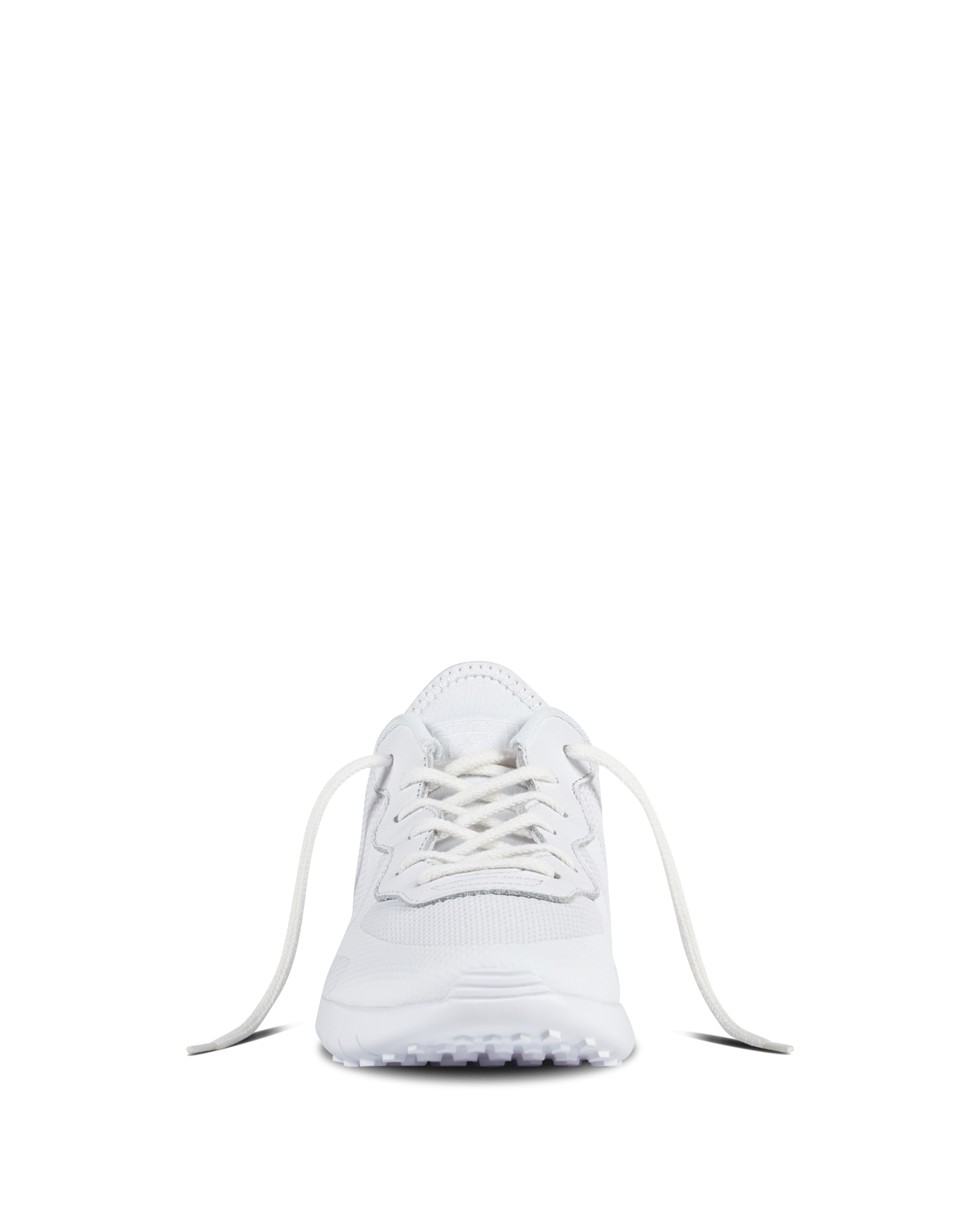 455ae5a19db8 Converse Thunderbolt Ultra Woven Low Top are a white runner style sneaker  with converse styling.