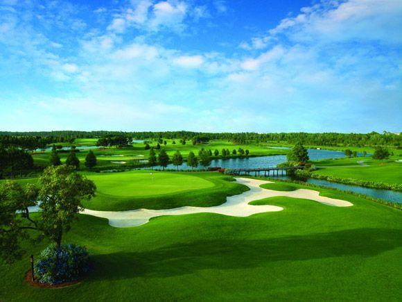 36++ Best golf courses in orlando public information