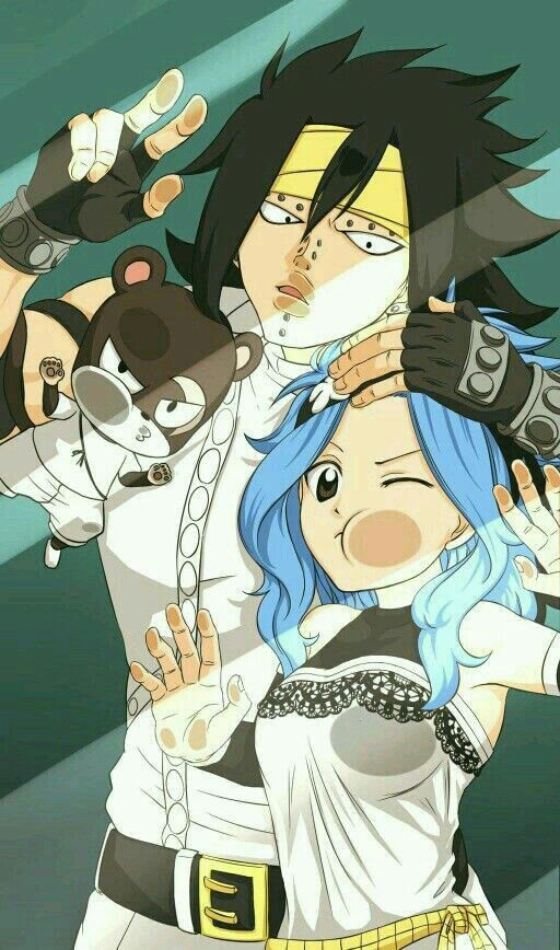 Picture Fairy Tail