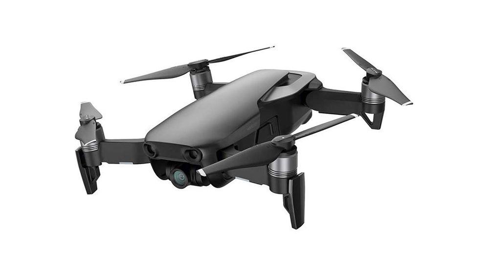 DJI Mavic Air - 4k compact drone for everyone in 2019 | RC