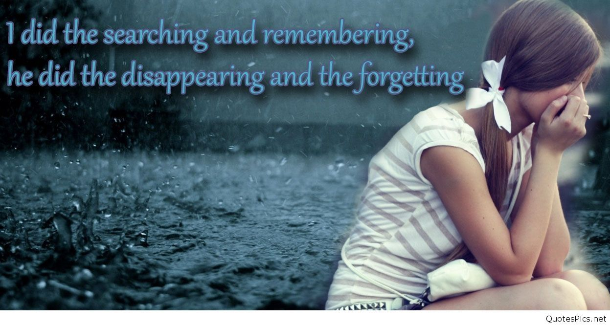 Very sad quotes images pics wallpapers hd top