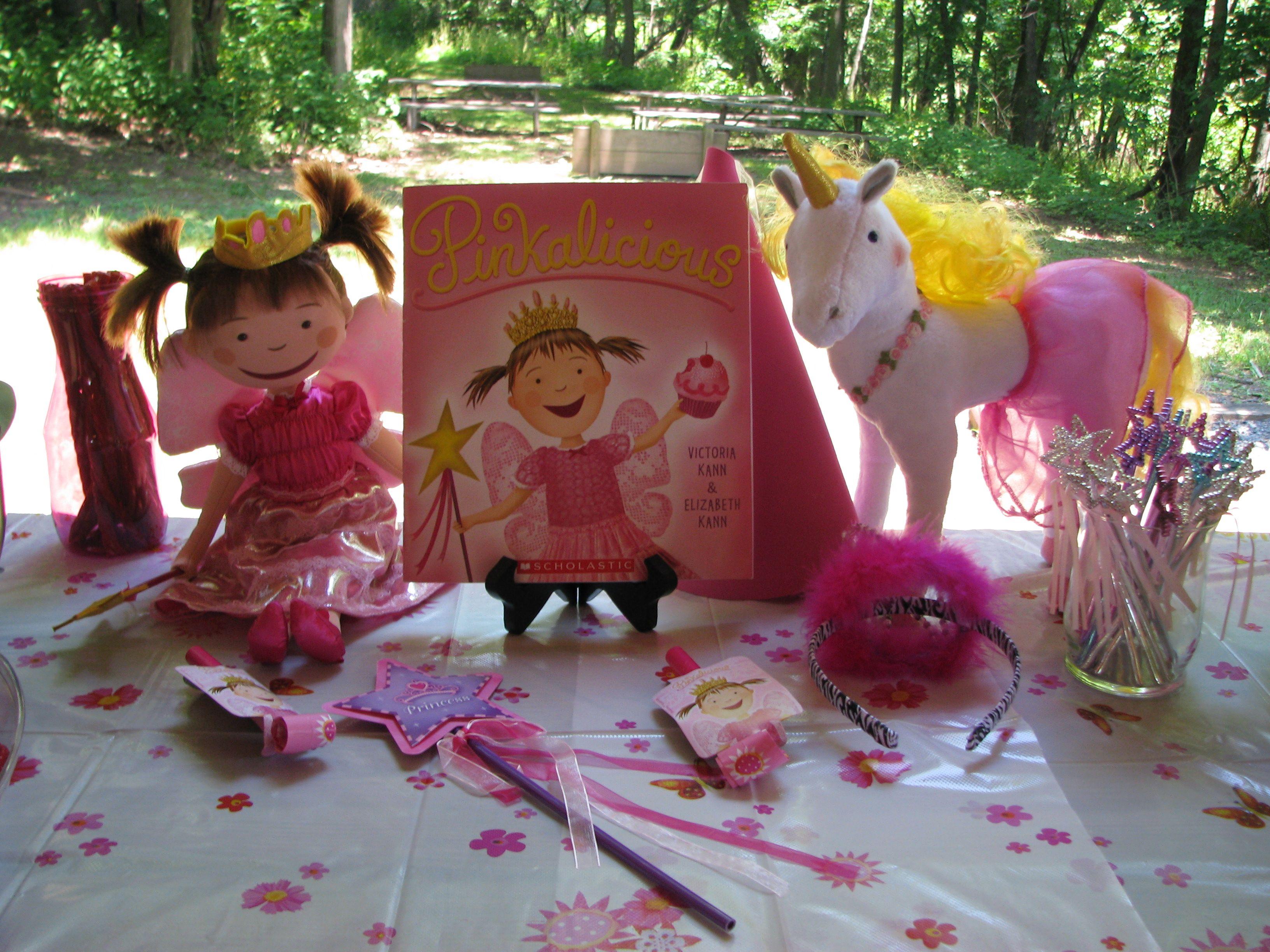 Pinkalicious | Pinkalicious | Pinterest