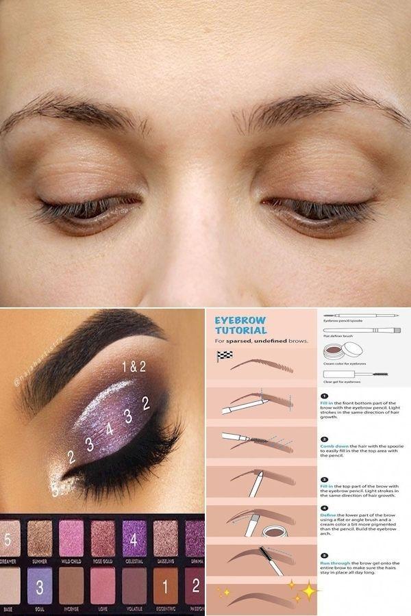 Best Eyebrow Cream | How To Pluck Your Eyebrows | Best Way ...