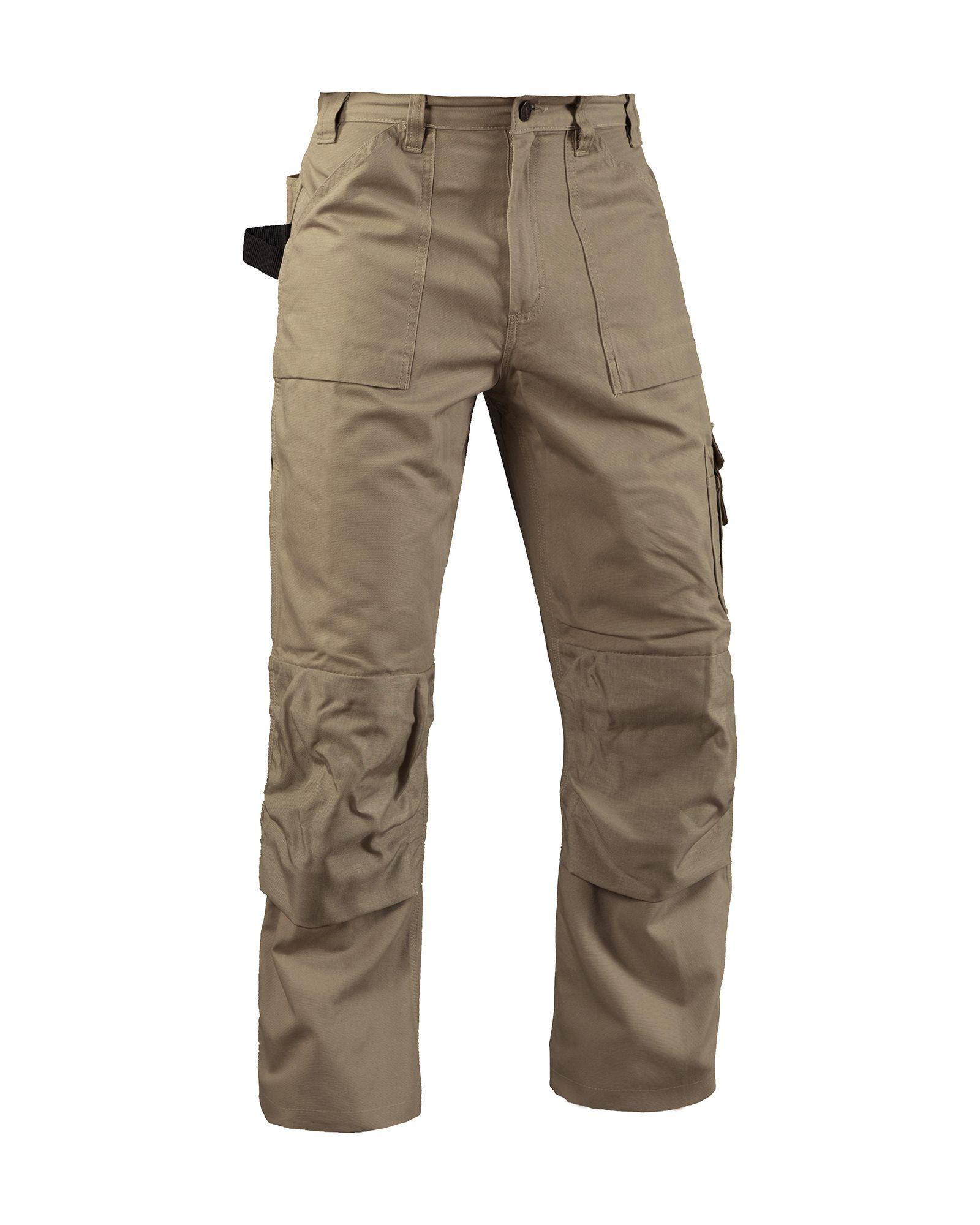 Blåkläder -                                 167013202800 Brawny Work pants