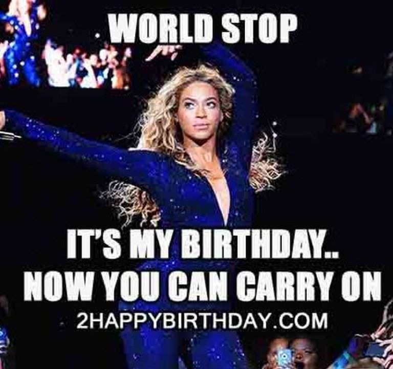 101 It's My Birthday Memes to Share Your Birthday