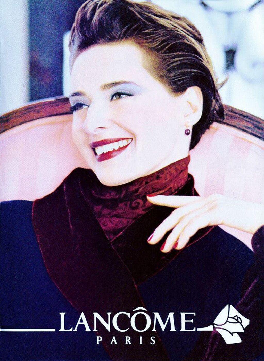 「Lancôme ads」おしゃれまとめの人気アイデア|Pinterest|Jeannie Karlsen