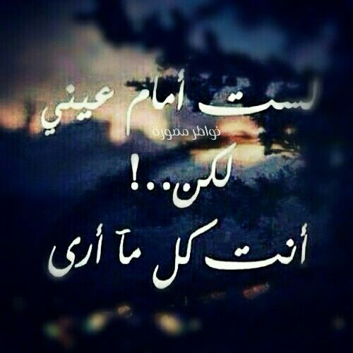 Pin By Haany Almassre On حب Calligraphy Quotes Love Love Smile Quotes Romantic Words