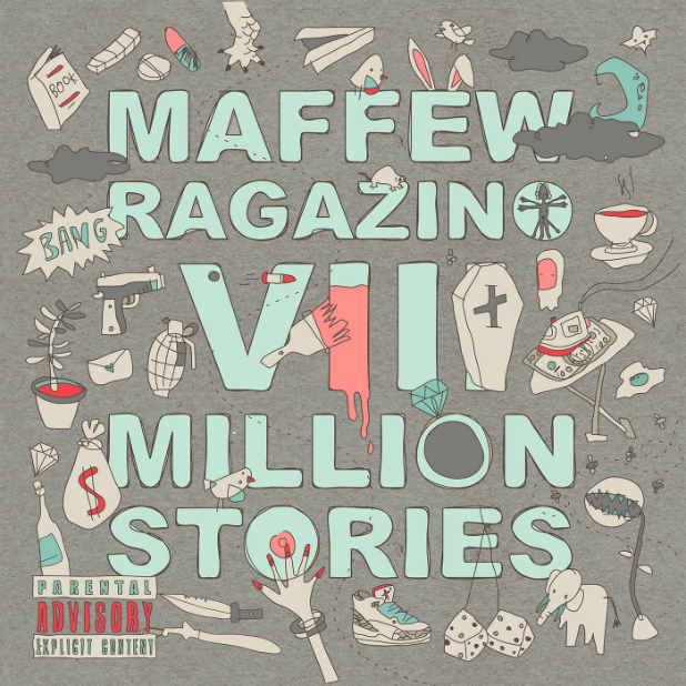 MP3 MaffewRagazino Summer Nine Five Album, Hip hop