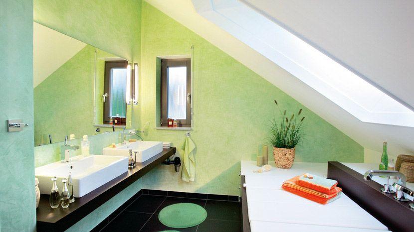 Bäder, Familienbad, Wellness Oase, Dusch WC   SchwörerHaus   Wc mit dusche, Schwörer haus ...